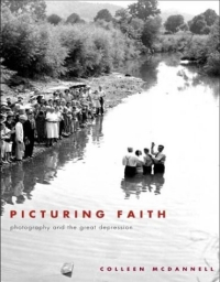 Picturing Faith : Photography and the Great Depression 2004 г 336 стр ISBN 0300104308 инфо 13789d.