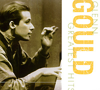 Glenn Gould Greatest Hits Серия: Greatest Hits инфо 6511e.